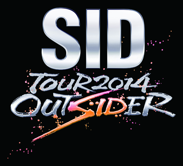 SID TOUR 2014 OUTSIDER